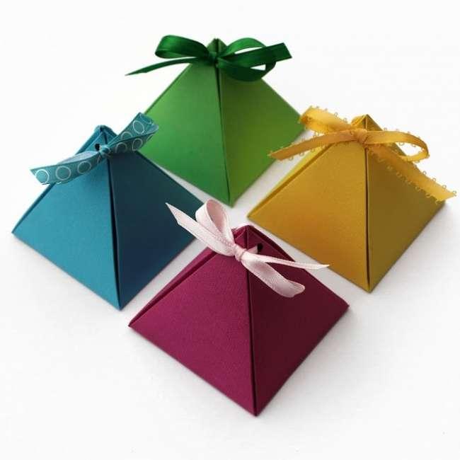 14волшебных упаковок для рождественских подарков, откоторых захватывает дух