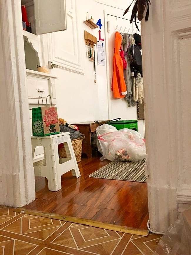 Чтобы найти кошечку покличке Вареничек, нужно нанять детектива. Попробуйте найти еенафото