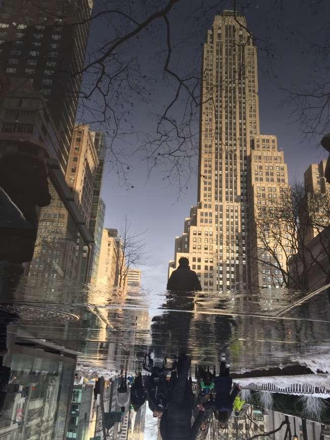 27снимков без капли фотошопа, которые заставят вас усомниться вихреальности