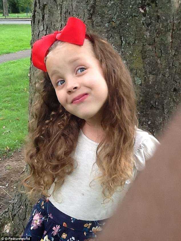 -Я спросила акушерку, моя ли это дочь-: у темнокожей женщины родилась белая девочка-6 фото-
