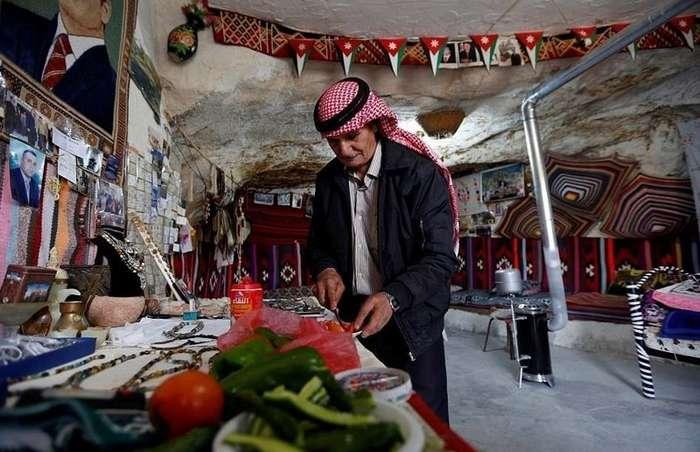 В самом маленьком отеле Иордании нет отбоя от постояльцев-9 фото-