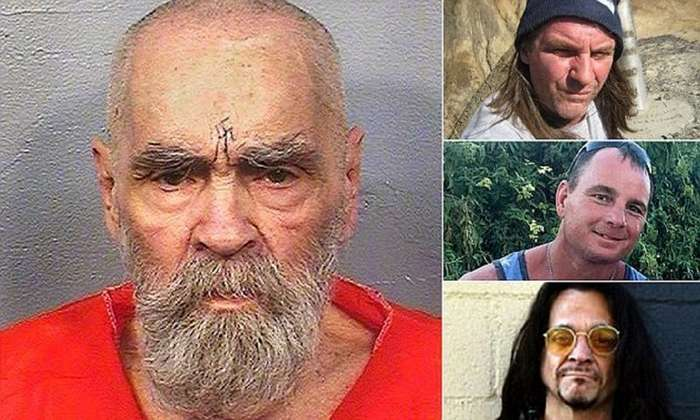 За тело преступника-безумца Чарльза Мэнсона борются пять человек-10 фото-