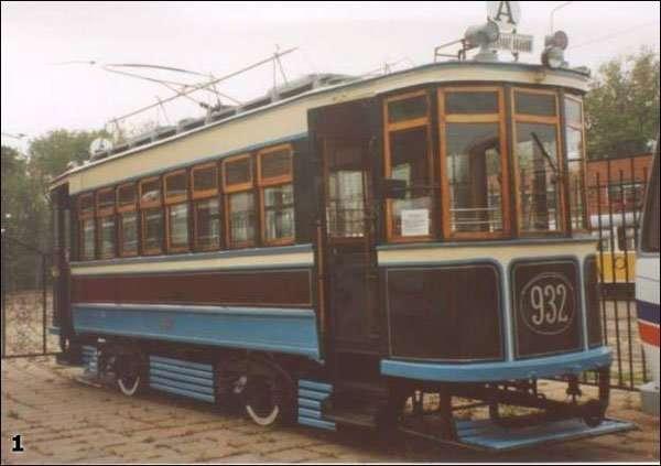 Советский общественный транспорт-26 фото-