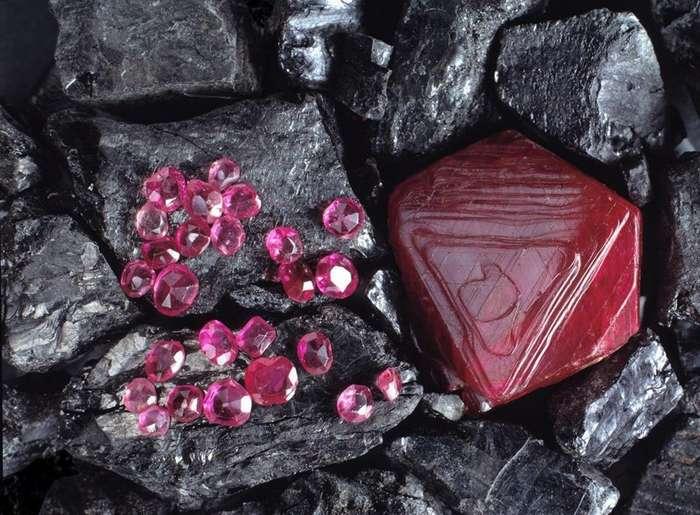 Очарование камней-27 фото-