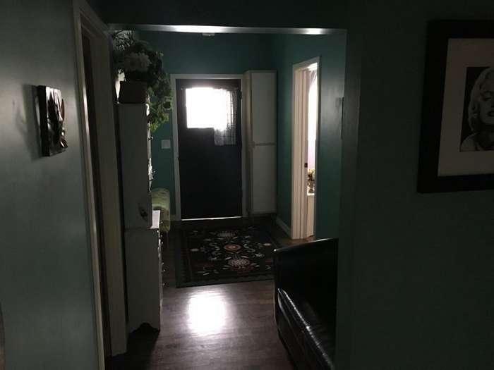 О секрете стеклянных дверей США: почему простые американцы не боятся-11 фото-
