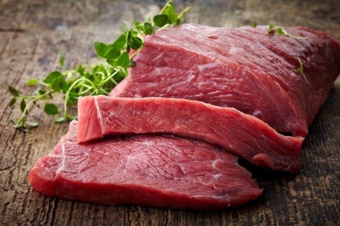Как правильно выбрать мясо-7 фото-