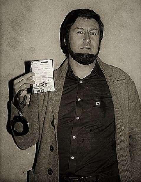 Враг государства номер один. Его называли самым опасным преступником Франции-14 фото-