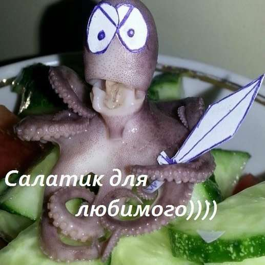 Монстры кулинаров от бога-33 фото-