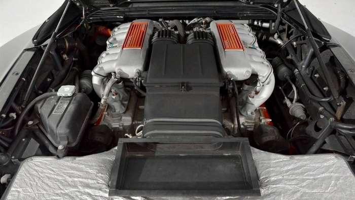 Уникальный кабриолет Ferrari Testarossa короля поп-музыки продают очень дорого-20 фото + 1 видео-