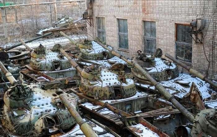 Для чего российский армии щупальце Спрута? Часть 2-3 фото + 1 тянучка-