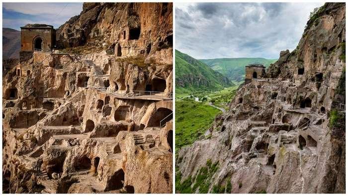 Идеи для фото в грузии