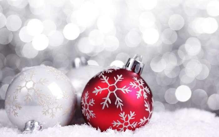Интересные факты о рождественской елке: история, легенды и традиция-9 фото-