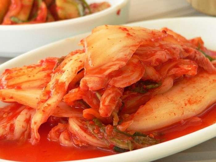 Кимчи-7 фото-