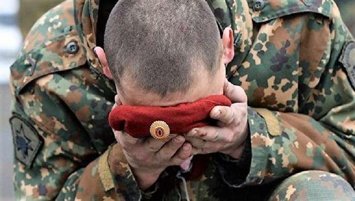 Береты цвета крови: почему спецназу -Витязь- доверяют самые сложные задачи-9 фото-