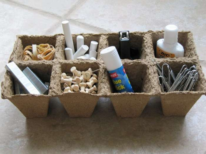 Куда деть коробки из-под яиц? Только не вздумайте их выбрасывать!-20 фото-