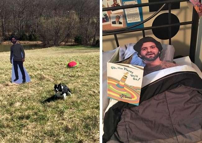 25крутых семей, вкоторых живут люди сотменным чувством юмора