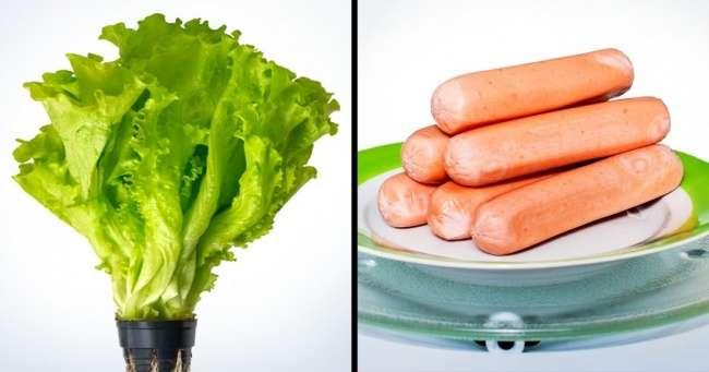 Ученые назвали 8обычных продуктов, которые чаще всего оказываются отравленными