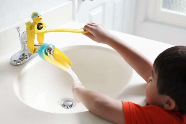 28гаджетов для ванной, при виде которых хочется сказать -Ухты!-