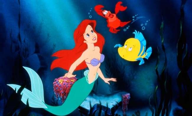 Disney снимет 10фильмов, которые дадут новую жизнь нашим любимым мультикам