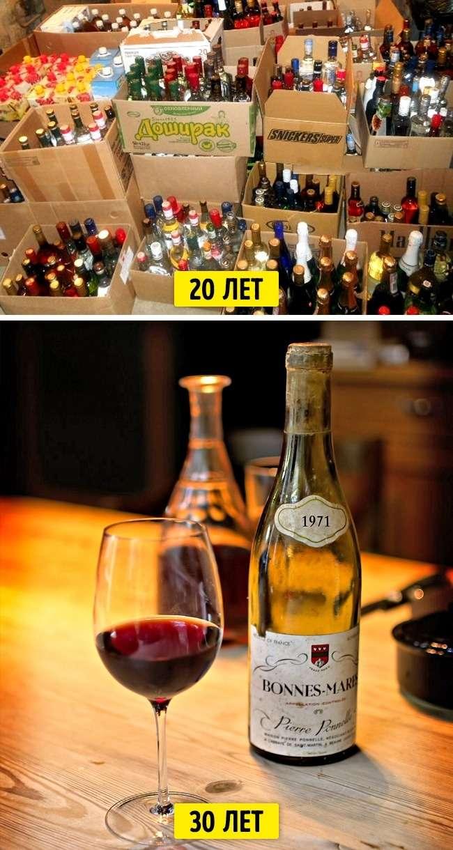 8веских доказательств того, что Новый год в20и30лет— абсолютно разные праздники