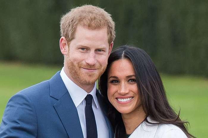 Чего Меган Маркл лишится после свадьбы с принцем Гарри