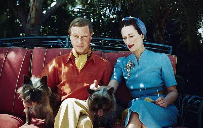 Американки, попавшие в королевские семьи