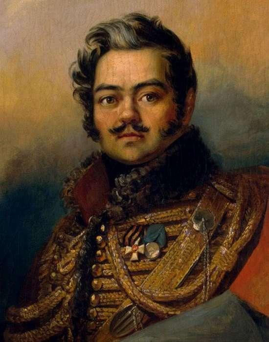 Антология военного портрета