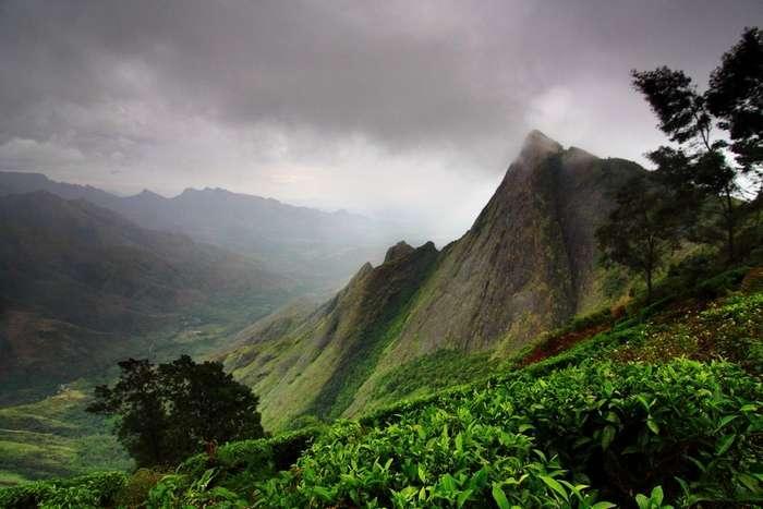 Путешествие по неизвестной Индии