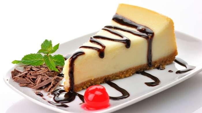 Знаменитые городские десерты