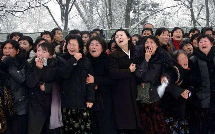 -Шаг влево, шаг вправо, расстрел!- или парочка неожиданных вещей, за которые вас могут казнить в Северной Корее