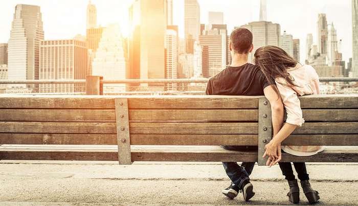 Реальность в романтических отношениях