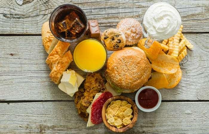 Полезные и вредные продукты для здоровья зубов