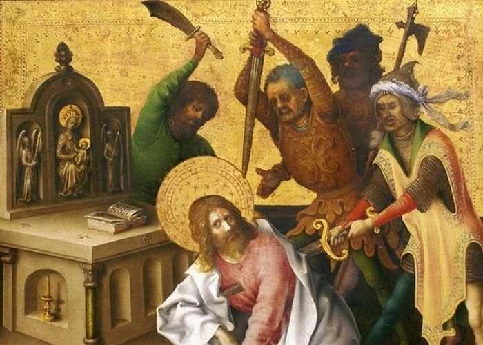 Как умирали апостолы Иисуса Христа?