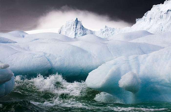 Антарктида: континент-рекордсмен