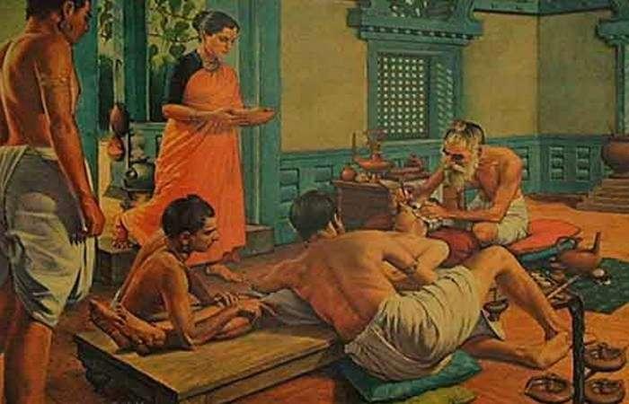 Современные открытия, упоминаемые ещё в древности