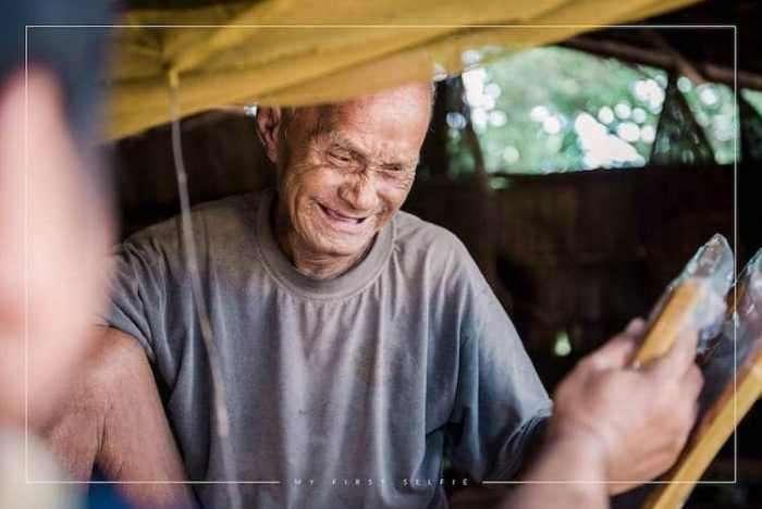 Мое первое селфи: фотопроект для жителей Камбоджи