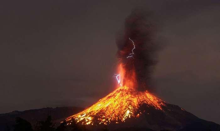 вулкан 50