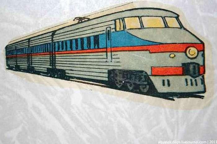 Воспоминания из СССР: что собирали дети