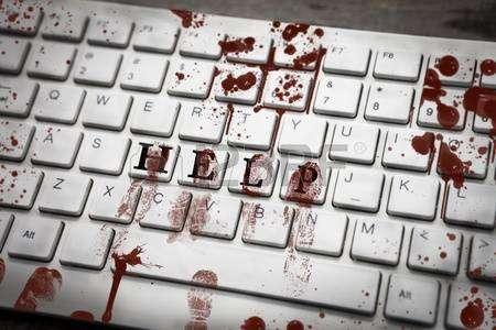 Пауки всемирной паутины или парочка историй, достойных фильма ужасов, которые разыгрались в режиме онлайн