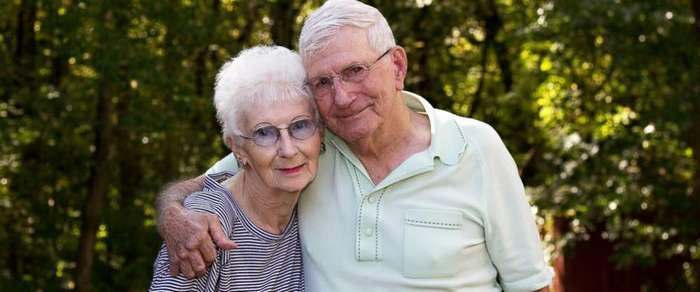 -Годы внукам не помеха!- или несколько историй о самых молодых и самых старых бабушках и дедушках во всем мире. Часть 2. -Плохо быть старым, трезвым и больным!-