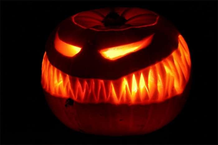 Парочка интересных фактов о всеми любимом Хэллоуине