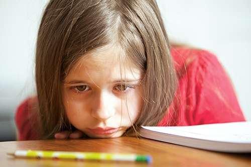 Практичные занятия для усидчивости ребенка