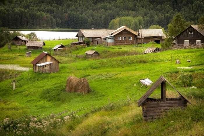 Как Поморье стало всероссийским -окном в Европу-