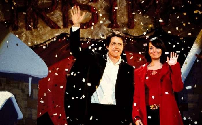 Новогодние фильмы для волшебной атмосферы