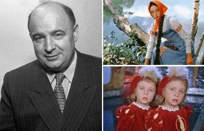 Александр Роу: как сложилась судьба знаменитого киносказочника