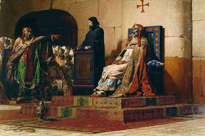 Самые нечестивые Папы в истории Рима