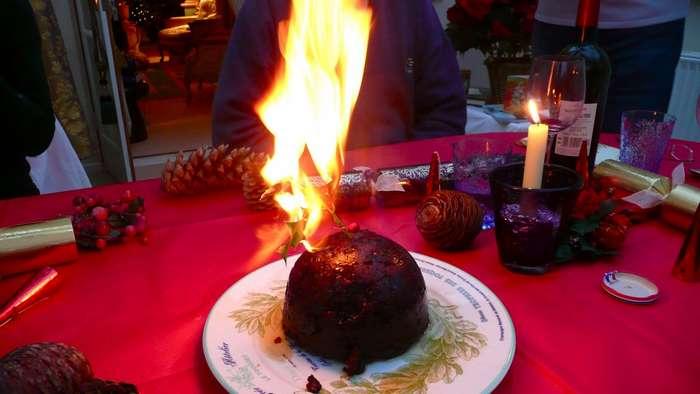 Рождественские блюда со всего света