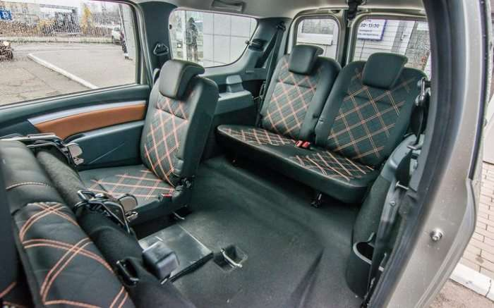 Lada Largus Cross против Lifan Myway: кто победит в битве за звание лучшего семейного автомобиля