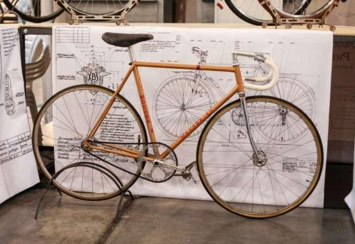 7 легендарных советских велосипедов, которые не уступают современным моделям