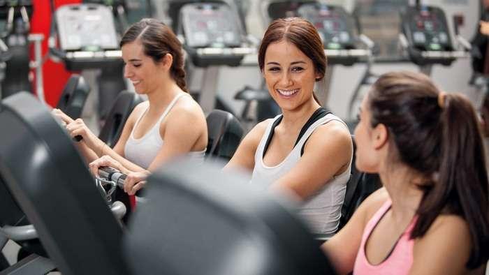 Как оставаться в форме в любом возрасте: Два упражнения, необходимых каждой женщине
